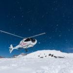 Helikopter HB-ZIE