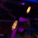 Disco-Beleuchtung