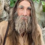 Film-Set Der weisse Hirsch vom Gantrisch